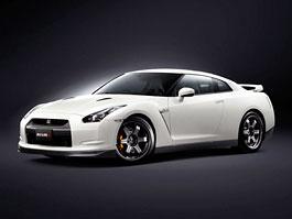 NISMO Club Sport Package pro Nissan GT-R: titulní fotka