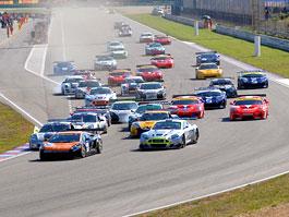 Tip na víkend: Maserati, Corvette, Aston Martin a Lamborghini v Brně: titulní fotka