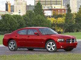 Více síly pro Dodge Charger R/T: titulní fotka
