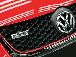 Golf GTI 6. generace se chystá do Paříže: titulní fotka