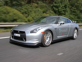 První Nissan GT-R v České republice!: titulní fotka