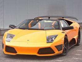 Lamborghini Murcielago GTR Spider - slint...: titulní fotka