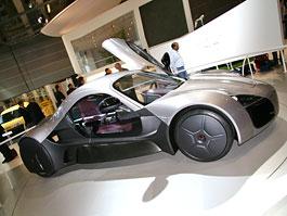 Paříž 2008: elektrický koncept Venturi Volage: titulní fotka