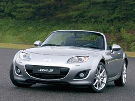 Mazda MX-5 facelift: co je nového?: titulní fotka