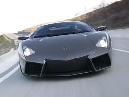 Lamborghini Reventón v prodeji na eBay: titulní fotka