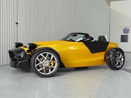 Elfin Type 5 Clubman: australská variace na téma Lotus 7: titulní fotka