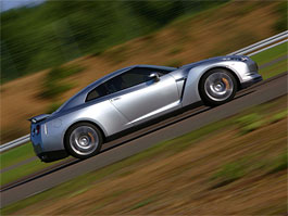Nissan: nevypínejte u GT-R elektroniku, nebo přijdete o záruku: titulní fotka