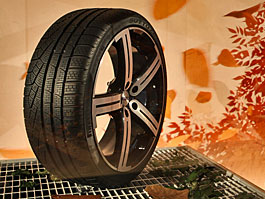 Pirelli Winter Sottozero Serie 2: titulní fotka