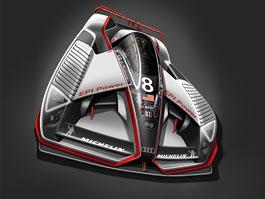 L.A. Design Challenge: Audi R25: titulní fotka