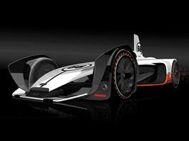 L.A. Design Challenge: GM Chaparral Volt: titulní fotka