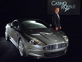 Daniel Craig má Astony na doživotí: titulní fotka
