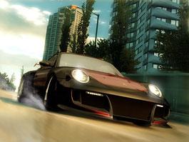 Need for Speed Undercover: další vydání kultovní hry míří na český trh: titulní fotka
