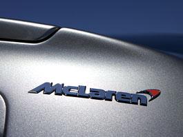 Nový supersport od McLarenu designérům vrácen k přepracování?: titulní fotka