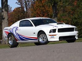 SEMA: Ford Mustang FR500CJ: titulní fotka