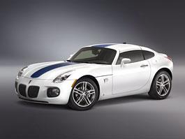 SEMA: Pontiac si pro Las Vegas připravil tři koncepty: titulní fotka