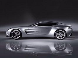 Aston Martin One-77: podrobnější informace: titulní fotka