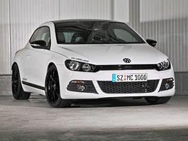 Volkswagen Scirocco více výkonu od MCCHIP: titulní fotka