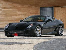 Ferrari 599 GTB Fiorano s dopingem od Novitec Rosso: titulní fotka