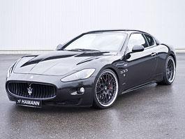 Nová kola Hamann pro BMW a Maserati: titulní fotka