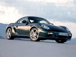 Facelift pro Porsche Boxster a Cayman: změny nejen kosmetické: titulní fotka