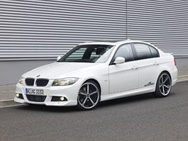 AC Schitzer upravil faceliftované BMW řady 3: titulní fotka