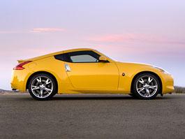 Nissan 370Z: rozsáhlá fotogalerie: titulní fotka