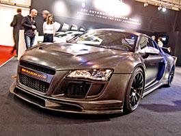 Essen Motor Show 2008: velká fotogalerie z výstaviště: titulní fotka
