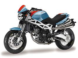 Moto Morini 1200 Sport - další zajímavý rváč na scéně: titulní fotka