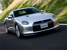 Nissan GT-R: základní info o evropské specifikaci: titulní fotka