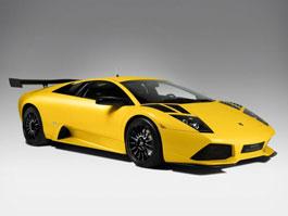 Reiter R-GT: Murciélago od specialisty na závodní Lamborghini: titulní fotka
