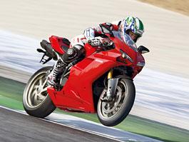 Ducati 1198 - představení (+video): titulní fotka