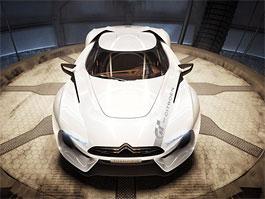 Citroën by mohl vyrobit pár kousků modelu GT: titulní fotka
