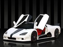 SSC Ultimate Aero: nejrychlejší bude v roce 2009 ještě rychlejší: titulní fotka