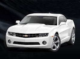 GM Performance Parts: Camaro za 7 tisíc dolarů?: titulní fotka