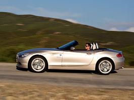 BMW Z4: další fotografie: titulní fotka