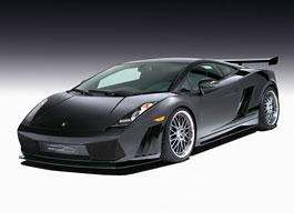 Reiter Engineering Gallardo GT3 Strada: další skoro závodní Lamborghini: titulní fotka