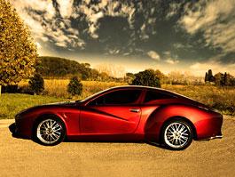 Faralli & Mazzanti: nový a divoký model Vulca S: titulní fotka