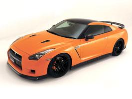 Zele R35 GT-R Complete Edition: více karbonu a výkonu pro GT-R: titulní fotka