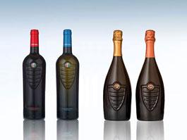 Dopřejte si italská vína od italských automobilek: titulní fotka