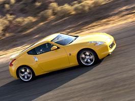 3x video: reklama na Nissan 370Z: titulní fotka