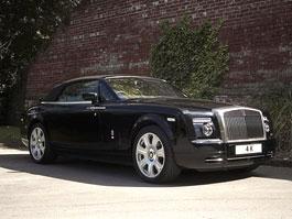 Rolls-Royce Phantom Drophead Coupe: po zásahu Project Kahn: titulní fotka