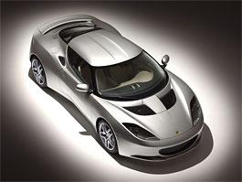 Lotus Evora časem také v přeplňované verzi!: titulní fotka