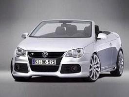 B&B Volkswagen Eos 3.2 V6 Turbo: 500 koní pro kupé-kabriolet: titulní fotka