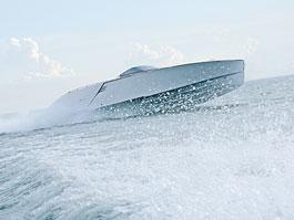 VW Marine: Volkswagen vyráží na vodní hladinu: titulní fotka