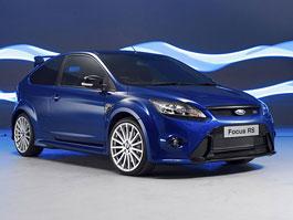 Výroba Fordu Focus RS zahájena!: titulní fotka