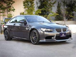 IdingPower BMW M3: větší je lepší?: titulní fotka