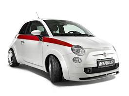 Fiat 500: sportovní styl od Merkur-Tuning: titulní fotka