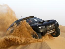 Mitsubishi ukončilo svůj rallyový program: titulní fotka