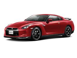 Nissan GT-R: problém s Launch controlem vyřešen!: titulní fotka