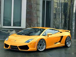 Lamborghini Gallardo LP560-4 od IMSA: titulní fotka